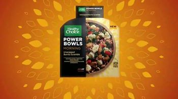 Healthy Choice Power Bowls Morning TV Spot, 'Jump Start Your Day' - Thumbnail 10