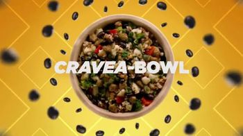 Healthy Choice Power Bowls Morning TV Spot, 'Jump Start Your Day' - Thumbnail 6