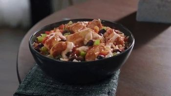 Marie Callender's Red Chili Grilled Chicken Burrito Bowl TV Spot, 'Anytime You Want It' - Thumbnail 1