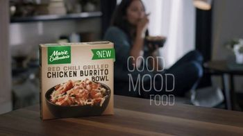 Marie Callender's Red Chili Grilled Chicken Burrito Bowl TV Spot, 'Anytime You Want It' - Thumbnail 10
