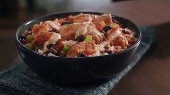 Marie Callender's Red Chili Grilled Chicken Burrito Bowl TV Spot, 'Anytime You Want It' - Thumbnail 2