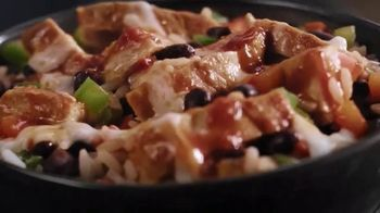 Marie Callender\'s Red Chili Grilled Chicken Burrito Bowl TV Spot, \'Anytime You Want It\'