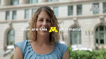 University of Minnesota TV Spot, 'Fighting Minnesota's Opioid Crisis with Grassroots Solutions'