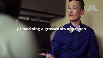 University of Minnesota TV Spot, 'Fighting Minnesota's Opioid Crisis with Grassroots Solutions' - Thumbnail 7