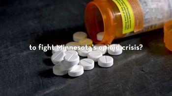 University of Minnesota TV Spot, 'Fighting Minnesota's Opioid Crisis with Grassroots Solutions' - Thumbnail 8