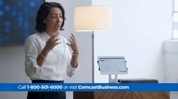 Comcast Business 150 Mbps Internet TV Spot, 'Fast and Reliable' - Thumbnail 1
