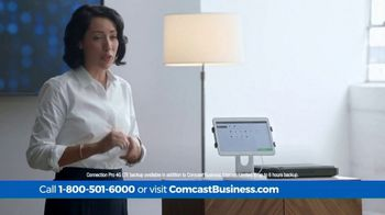 Comcast Business 150 Mbps Internet TV Spot, 'Fast and Reliable' - Thumbnail 5