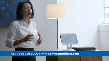 Comcast Business 150 Mbps Internet TV Spot, 'Fast and Reliable' - Thumbnail 6