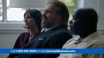 Comcast Business 150 Mbps Internet TV Spot, 'Fast and Reliable' - Thumbnail 7