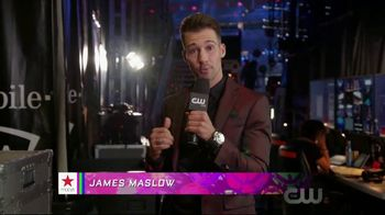 Macy's TV Spot, 'iHeartRadio Music Festival: Set Change' Featuring James Maslow - 3 commercial airings