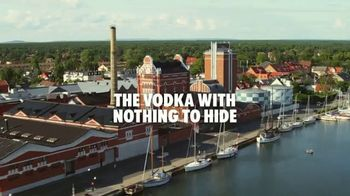 Absolut TV Spot, 'The Vodka With Nothing to Hide' - Thumbnail 2