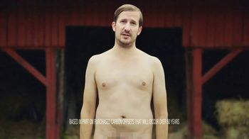 Absolut TV Spot, 'The Vodka With Nothing to Hide'