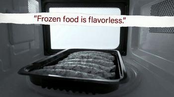 Hardee's All Star Meals TV Spot, 'Microwaves Still Exist?' - Thumbnail 2