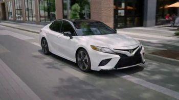 ToyotaCare TV Spot, 'Enjoy the Ride' [T2]