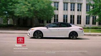 ToyotaCare TV Spot, 'Enjoy the Ride' [T2] - Thumbnail 2