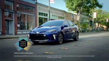 ToyotaCare TV Spot, 'Enjoy the Ride' [T2] - Thumbnail 4