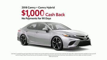ToyotaCare TV Spot, 'Enjoy the Ride' [T2] - Thumbnail 7