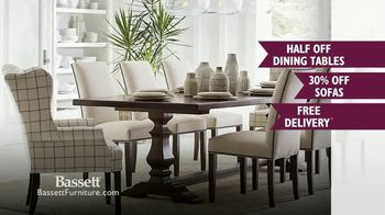 Columbus Day Sale: Half Off Dining Tables thumbnail