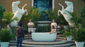 Trojan Ultra Thin TV Spot, 'The Sea of Emotional Vulnerability'