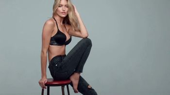 Victoria's Secret Very Sexy Push-Up TV Spot, 'Softer and Thinner' Featuring Martha Hunt - 112 commercial airings