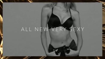 Victoria's Secret Very Sexy Push-Up TV Spot, 'Softer and Thinner' Featuring Martha Hunt - Thumbnail 3