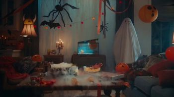 M&M's TV Spot, 'Halloween: Ghosted' - Thumbnail 1
