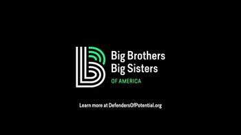 Big Brothers Big Sisters TV Spot, 'Potential' - Thumbnail 9