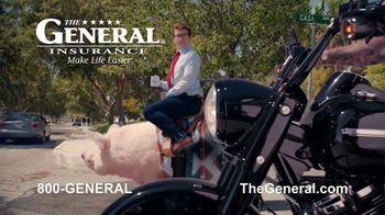 The General TV Spot, 'Nice Hog' - Thumbnail 10