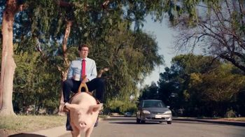 The General TV Spot, 'Nice Hog' - Thumbnail 5