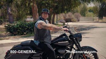 The General TV Spot, 'Nice Hog' - Thumbnail 9