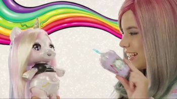 Poopsie Surprise Unicorn TV Spot, \'Unicorn Slime\'