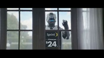 Sprint Unlimited Basic TV Spot, \'Cámbiate al plan ilimitado de Sprint\' [Spanish]
