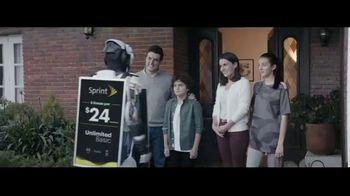 Sprint Unlimited Basic TV Spot, 'Cámbiate al plan ilimitado de Sprint' [Spanish] - Thumbnail 7