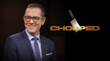 Chopped - 67 commercial airings