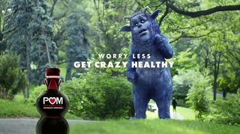POM TV Spot, 'Get Rid of Your Worry Monster: Running' - Thumbnail 10
