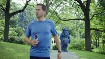 POM TV Spot, 'Get Rid of Your Worry Monster: Running' - Thumbnail 2