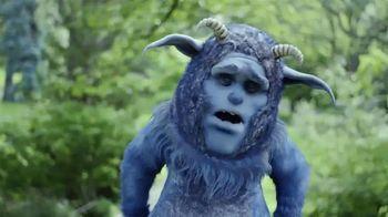 POM TV Spot, 'Get Rid of Your Worry Monster: Running' - Thumbnail 3