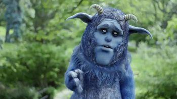 POM TV Spot, 'Get Rid of Your Worry Monster: Running' - Thumbnail 4