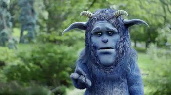 POM TV Spot, 'Get Rid of Your Worry Monster: Running' - Thumbnail 6