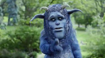 POM TV Spot, 'Get Rid of Your Worry Monster: Running' - Thumbnail 7