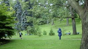 POM TV Spot, 'Get Rid of Your Worry Monster: Running' - Thumbnail 9
