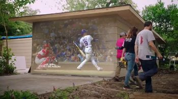 T-Mobile TV Spot, '2018 MLB Post Season: recuperación de huracanes' [Spanish] - Thumbnail 9