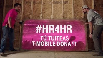 T-Mobile TV Spot, '2018 MLB Post Season: recuperación de huracanes' [Spanish] - Thumbnail 7