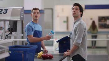 Gillette Clear Gel TV Spot, 'La caja' [Spanish]