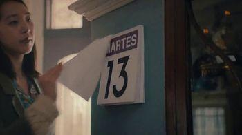 McDonald's Trick. Treat. Win! TV Spot, 'Tienda de la mala suerte' canción de Stevie Wonder [Spanish]