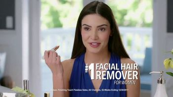 Finishing Touch Flawless Brows TV Spot, 'Micro Precision: Free Shipping' - Thumbnail 3