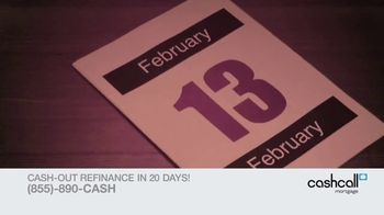 CashCall Mortgage TV Spot, 'Remodeling Your Home' - Thumbnail 4