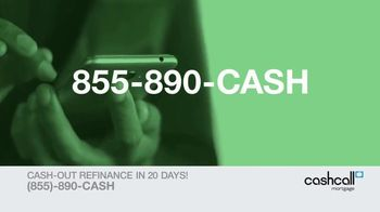 CashCall Mortgage TV Spot, 'Remodeling Your Home' - Thumbnail 5