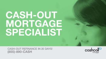 Cashcall Mortgage TV Spot, 'Remodeling Your Home'