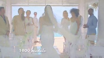 Sandals Resorts TV Spot, 'World's Best for 22 Years' - Thumbnail 5
